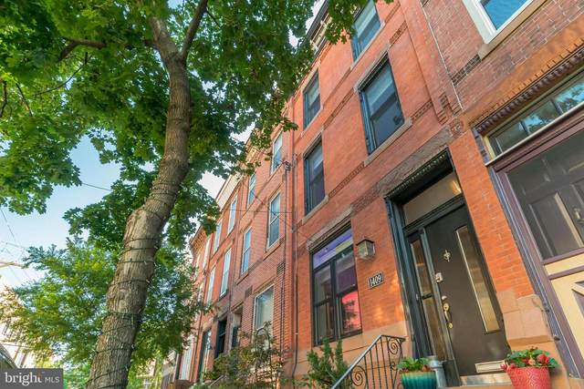 1409 S 13TH Street, PHILADELPHIA, PA 19147 (#PAPH914306) :: Jason Freeby Group at Keller Williams Real Estate