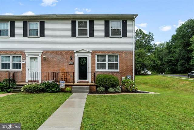 3601 Double Rock Lane, PARKVILLE, MD 21234 (#MDBC499818) :: SP Home Team
