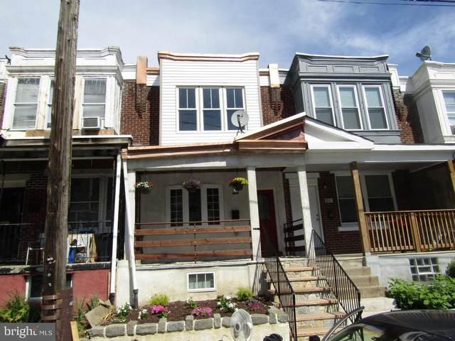 227 E Phil Ellena Street, PHILADELPHIA, PA 19119 (#PAPH914318) :: Keller Williams Real Estate