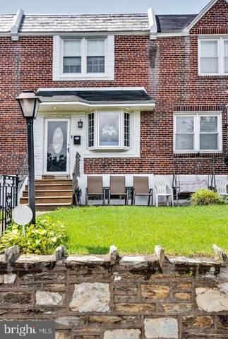 6634 Revere Street, PHILADELPHIA, PA 19149 (#PAPH914338) :: Larson Fine Properties