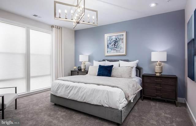 3507 Bellflower Lane #06, ROCKVILLE, MD 20852 (#MDMC716166) :: Potomac Prestige Properties