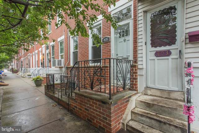 405 Wolf Street, PHILADELPHIA, PA 19148 (#PAPH914352) :: Shamrock Realty Group, Inc