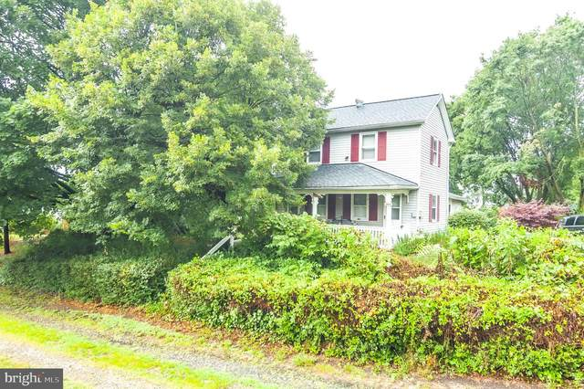 4032 Webster Road, HAVRE DE GRACE, MD 21078 (#MDHR249166) :: ExecuHome Realty