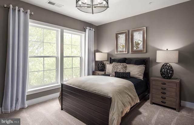 3507 Bellflower Lane #03, ROCKVILLE, MD 20852 (#MDMC716170) :: Potomac Prestige Properties