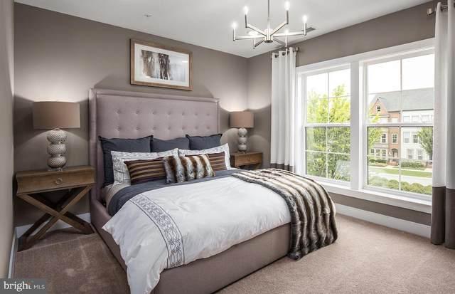 3507 Bellflower Lane #01, ROCKVILLE, MD 20852 (#MDMC716172) :: Jacobs & Co. Real Estate