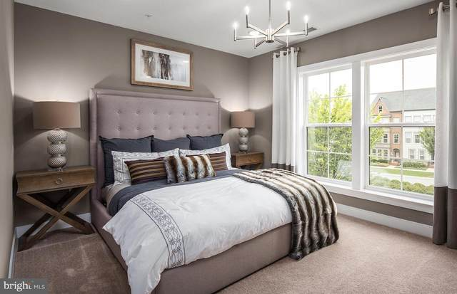 3507 Bellflower Lane #01, ROCKVILLE, MD 20852 (#MDMC716172) :: Potomac Prestige Properties