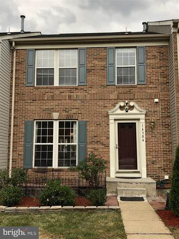 14304 Stonewater Court, CENTREVILLE, VA 20121 (#VAFX1141134) :: Fairfax Realty of Tysons