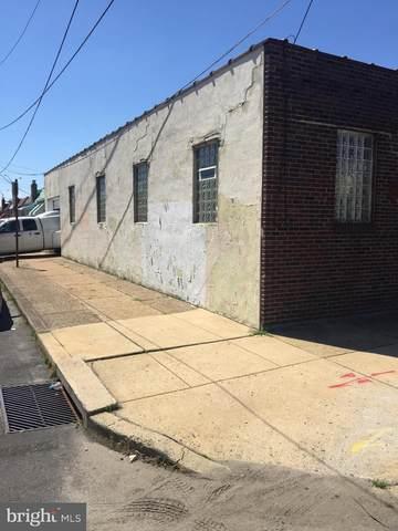 2534 Orthodox Street, PHILADELPHIA, PA 19137 (#PAPH914362) :: Larson Fine Properties