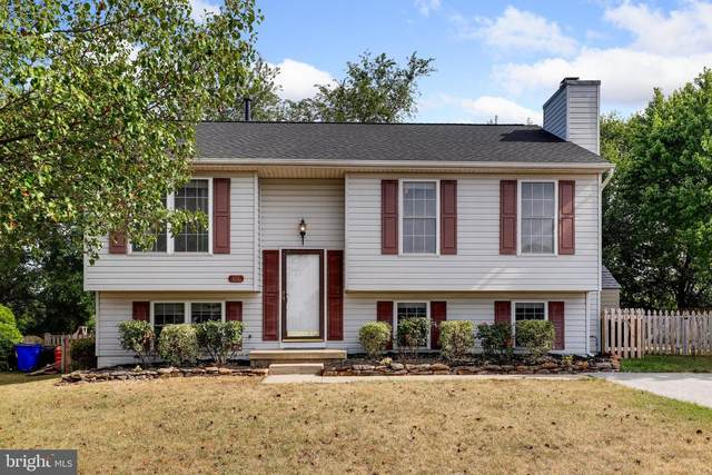 64 Robindale Drive, EMMITSBURG, MD 21727 (#MDFR267300) :: Eng Garcia Properties, LLC