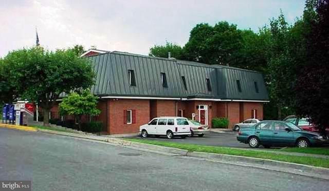 1104 Amherst Street B-1, WINCHESTER, VA 22601 (#VAWI114772) :: Colgan Real Estate