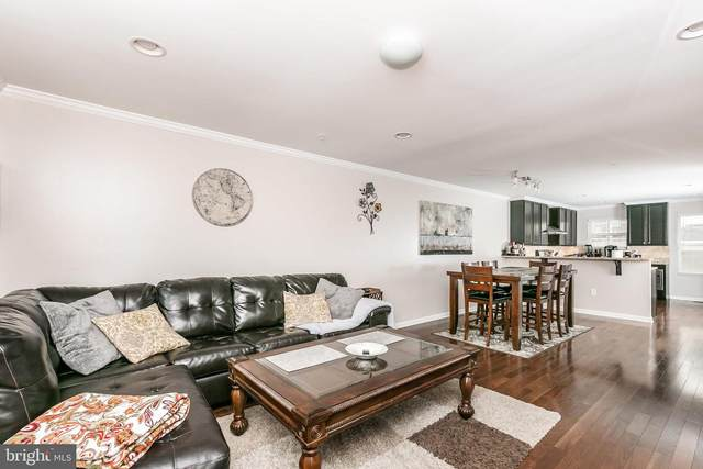 4622 Dillon Place, BALTIMORE, MD 21224 (#MDBA516950) :: Fairfax Realty of Tysons