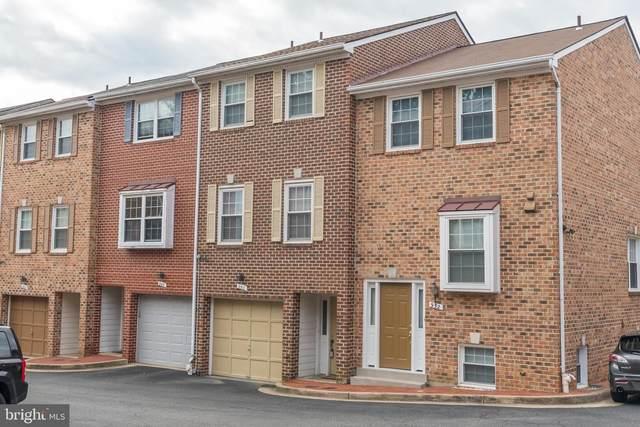 950 S Rolfe Street, ARLINGTON, VA 22204 (#VAAR165954) :: Jacobs & Co. Real Estate