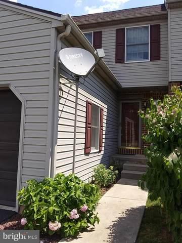 128 Megan Way, LEWISBERRY, PA 17339 (#PAYK141416) :: John Smith Real Estate Group