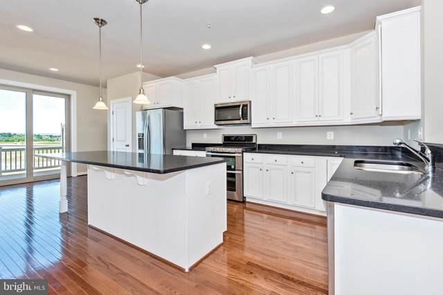 Homesite 13 Becknel Avenue, ODENTON, MD 21113 (#MDAA440122) :: Fairfax Realty of Tysons