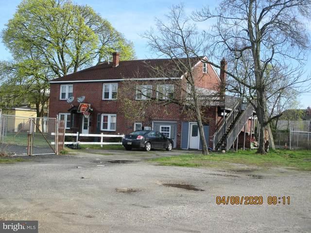 25 S Broad Street S, PENNS GROVE, NJ 08069 (#NJSA138656) :: Keller Williams Real Estate