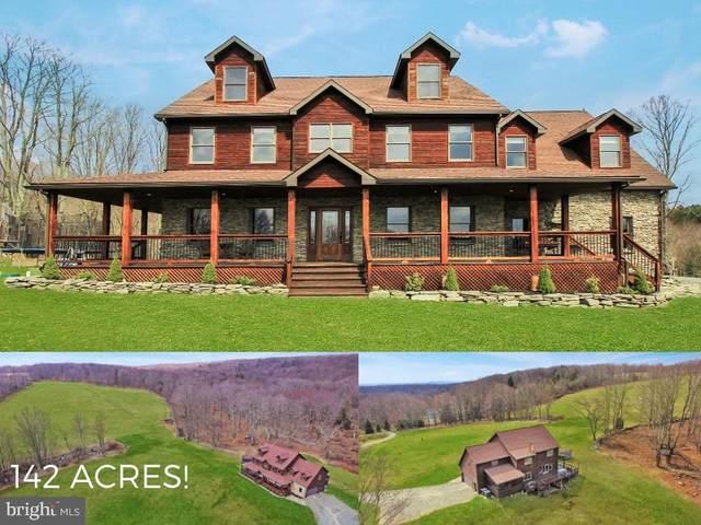 113 Rose Lane, GREENTOWN, PA 18426 (#PAPI101468) :: Colgan Real Estate