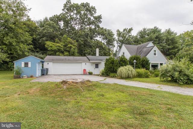 124 Creamery Road, COATESVILLE, PA 19320 (#PACT511062) :: ExecuHome Realty