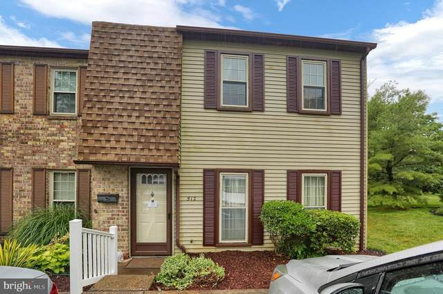 512 Lopax Road, HARRISBURG, PA 17112 (#PADA123422) :: The Heather Neidlinger Team With Berkshire Hathaway HomeServices Homesale Realty