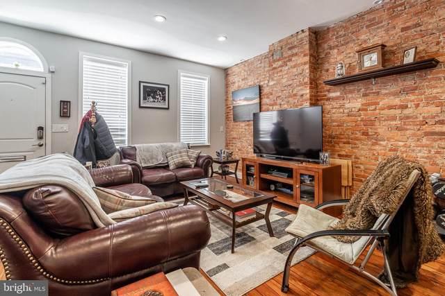 1823 Dickinson Street, PHILADELPHIA, PA 19146 (#PAPH914408) :: Shamrock Realty Group, Inc