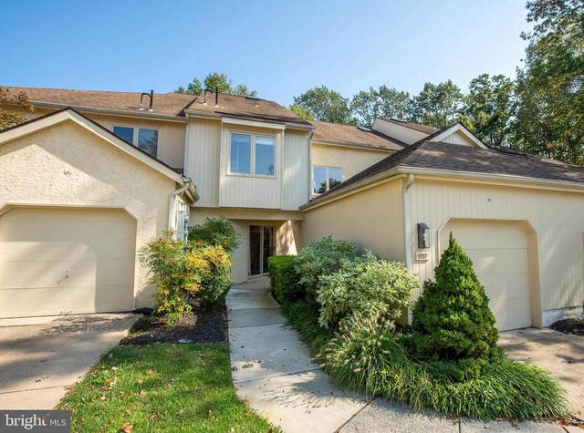 1707 Chanticleer, CHERRY HILL, NJ 08003 (#NJCD397764) :: Keller Williams Real Estate