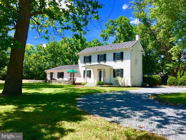 1029 Page Brook Lane, BOYCE, VA 22620 (#VACL111600) :: LoCoMusings