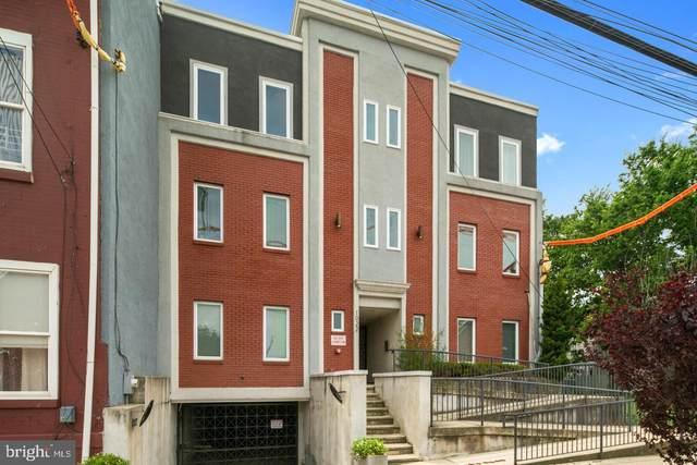 1022-24 Fairmount Avenue #5, PHILADELPHIA, PA 19123 (#PAPH914438) :: Shamrock Realty Group, Inc