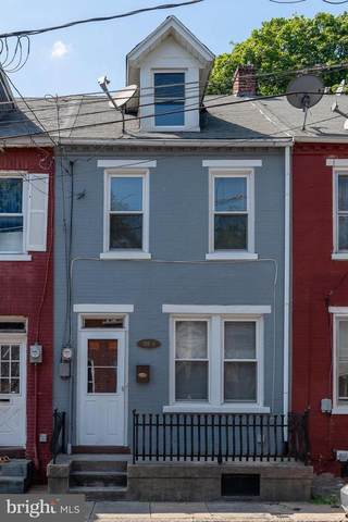 506 1/2 Woodward Street, LANCASTER, PA 17602 (#PALA166490) :: TeamPete Realty Services, Inc