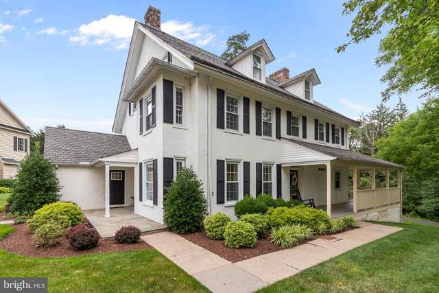 11 Silver Maple Drive, DOYLESTOWN, PA 18901 (#PABU501528) :: Nexthome Force Realty Partners