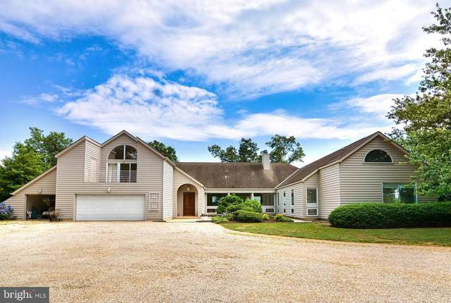 138 Tanners Point Drive #851419, STEVENSVILLE, MD 21666 (#MDQA144620) :: The Miller Team