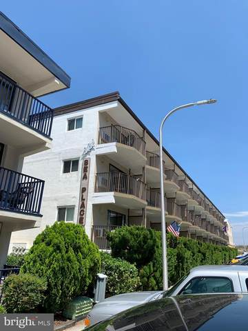 8 36TH Street #213, OCEAN CITY, MD 21842 (#MDWO115108) :: RE/MAX Coast and Country