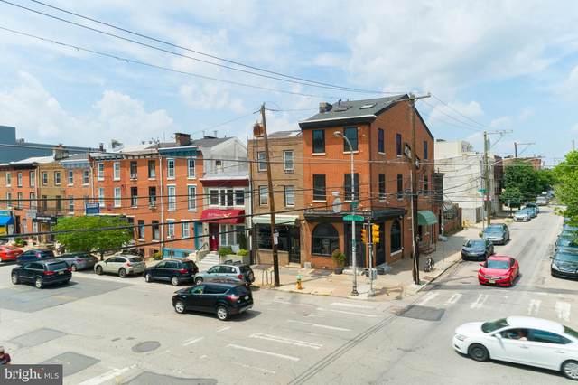 2301 Fairmount Avenue, PHILADELPHIA, PA 19130 (#PAPH914456) :: LoCoMusings