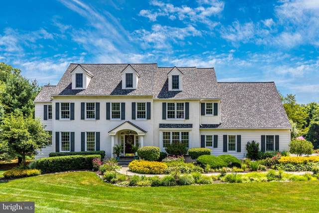 1047 Tyler Drive, NEWTOWN SQUARE, PA 19073 (#PADE522592) :: Linda Dale Real Estate Experts
