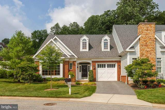 610 Dunloy Court, LUTHERVILLE TIMONIUM, MD 21093 (#MDBC499866) :: The Riffle Group of Keller Williams Select Realtors