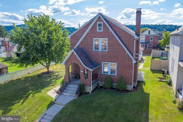 211 South Street, CUMBERLAND, MD 21502 (#MDAL134690) :: The Licata Group/Keller Williams Realty