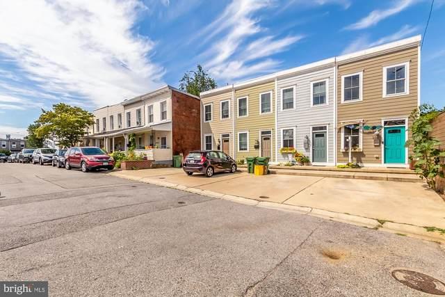 3864 Quarry Avenue, BALTIMORE, MD 21211 (#MDBA516978) :: Shamrock Realty Group, Inc
