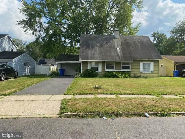 42 Budhollow Lane, WILLINGBORO, NJ 08046 (#NJBL376752) :: Keller Williams Real Estate