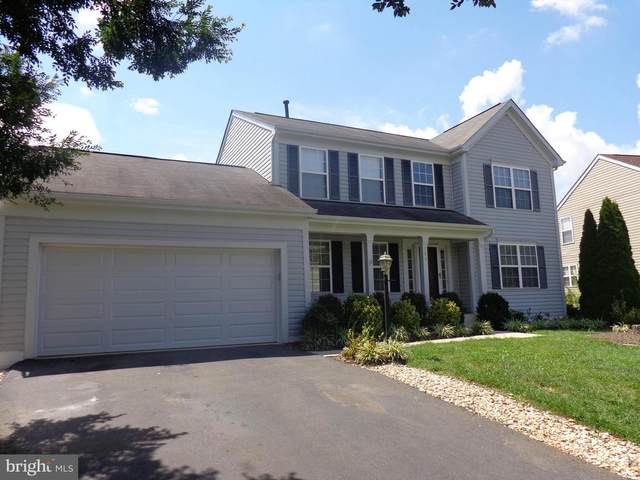103 English Court SW, LEESBURG, VA 20175 (#VALO416078) :: Tom & Cindy and Associates