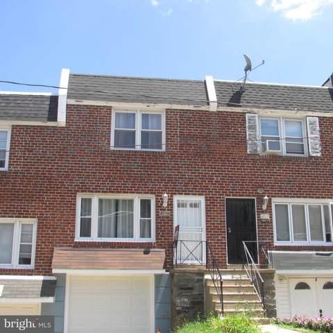 6035 N Warnock Street, PHILADELPHIA, PA 19141 (#PAPH914498) :: Keller Williams Real Estate