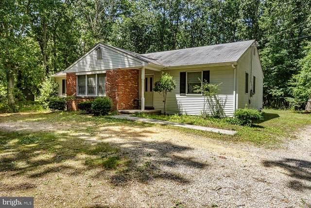 124 Grassy Lake Road, SHAMONG, NJ 08088 (#NJBL376756) :: Daunno Realty Services, LLC