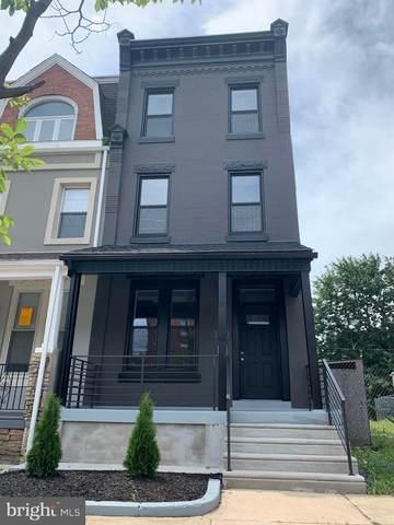 3130 W Montgomery Avenue, PHILADELPHIA, PA 19121 (#PAPH914500) :: Bob Lucido Team of Keller Williams Integrity