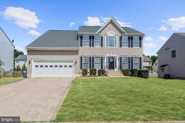 11608 Heronview Drive, FREDERICKSBURG, VA 22408 (#VASP223496) :: Dart Homes