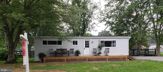7770 Sam Keys Lane, MANASSAS, VA 20112 (#VAPW499636) :: Debbie Dogrul Associates - Long and Foster Real Estate