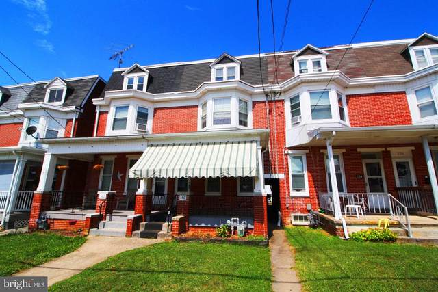 140 S Franklin Street, RED LION, PA 17356 (#PAYK141428) :: ExecuHome Realty