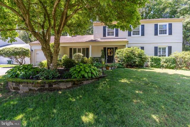 10709 Rippon Lodge Drive, FAIRFAX, VA 22032 (#VAFX1141248) :: Jennifer Mack Properties