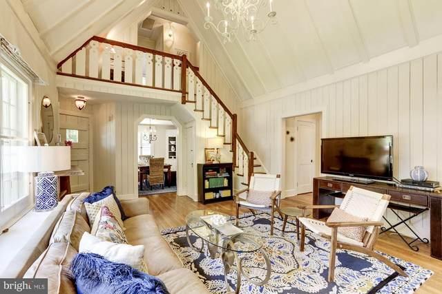 3606 Abingdon Street N, ARLINGTON, VA 22207 (#VAAR165988) :: Jacobs & Co. Real Estate