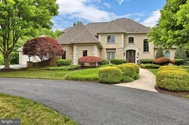 15 Maybelle Court, MECHANICSBURG, PA 17050 (#PACB125660) :: The Jim Powers Team