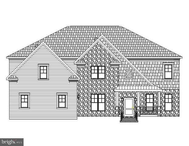 7105 Judith Avenue, ALEXANDRIA, VA 22315 (#VAFX1141258) :: Debbie Dogrul Associates - Long and Foster Real Estate
