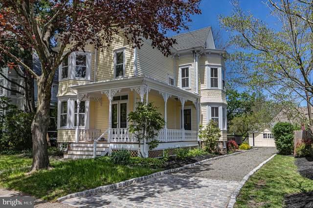 25 E Delaware Avenue, PENNINGTON, NJ 08534 (#NJME298550) :: Larson Fine Properties