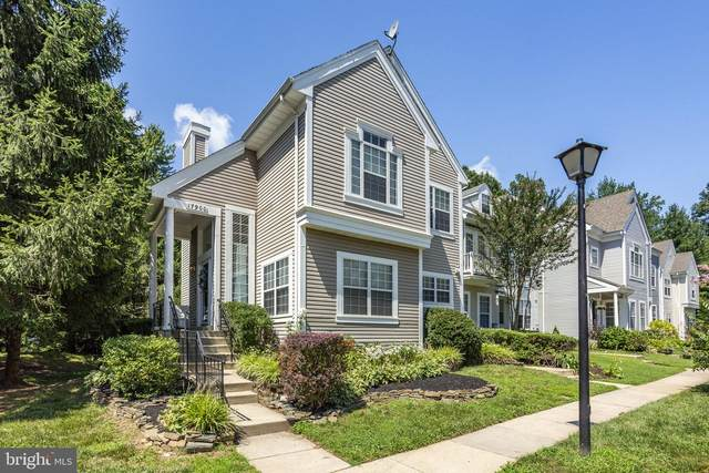 17900 Shotley Bridge Place, OLNEY, MD 20832 (#MDMC716258) :: Speicher Group of Long & Foster Real Estate