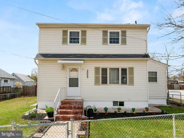 3005 6TH Avenue, BALTIMORE, MD 21234 (#MDBC499892) :: SP Home Team